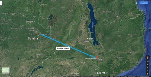 008d2_Flug Nla Ndola Sambia Blantyre Malawi
